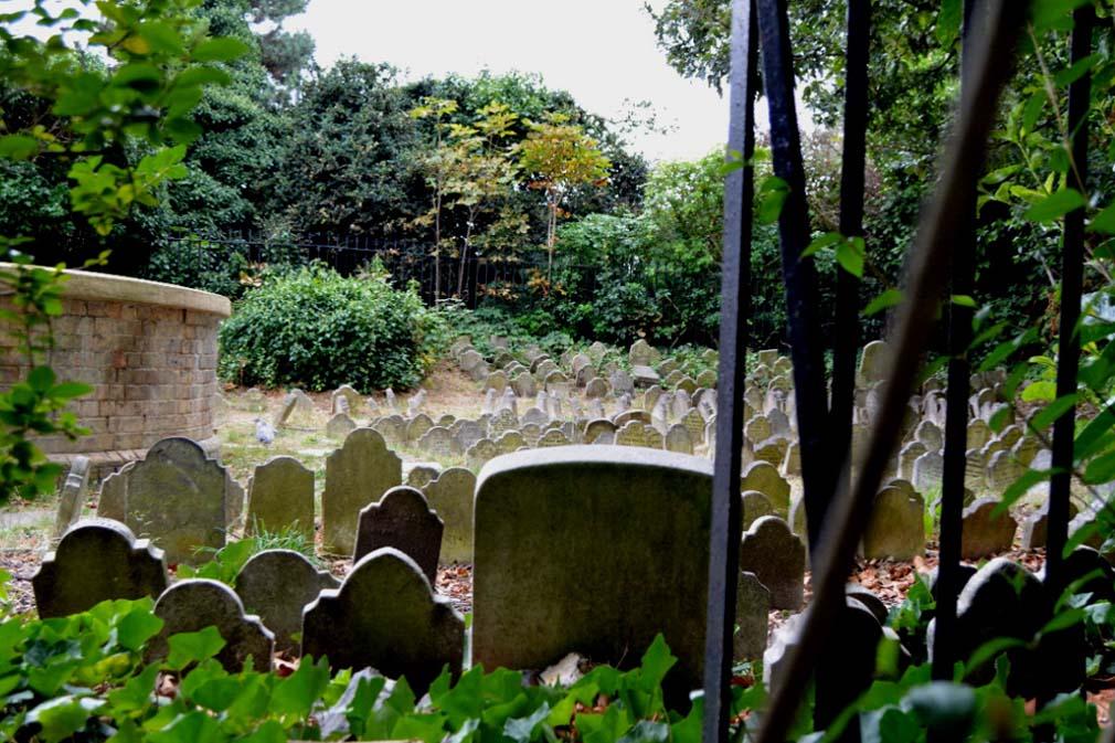 Cementerio de mascotas de Hyde Park
