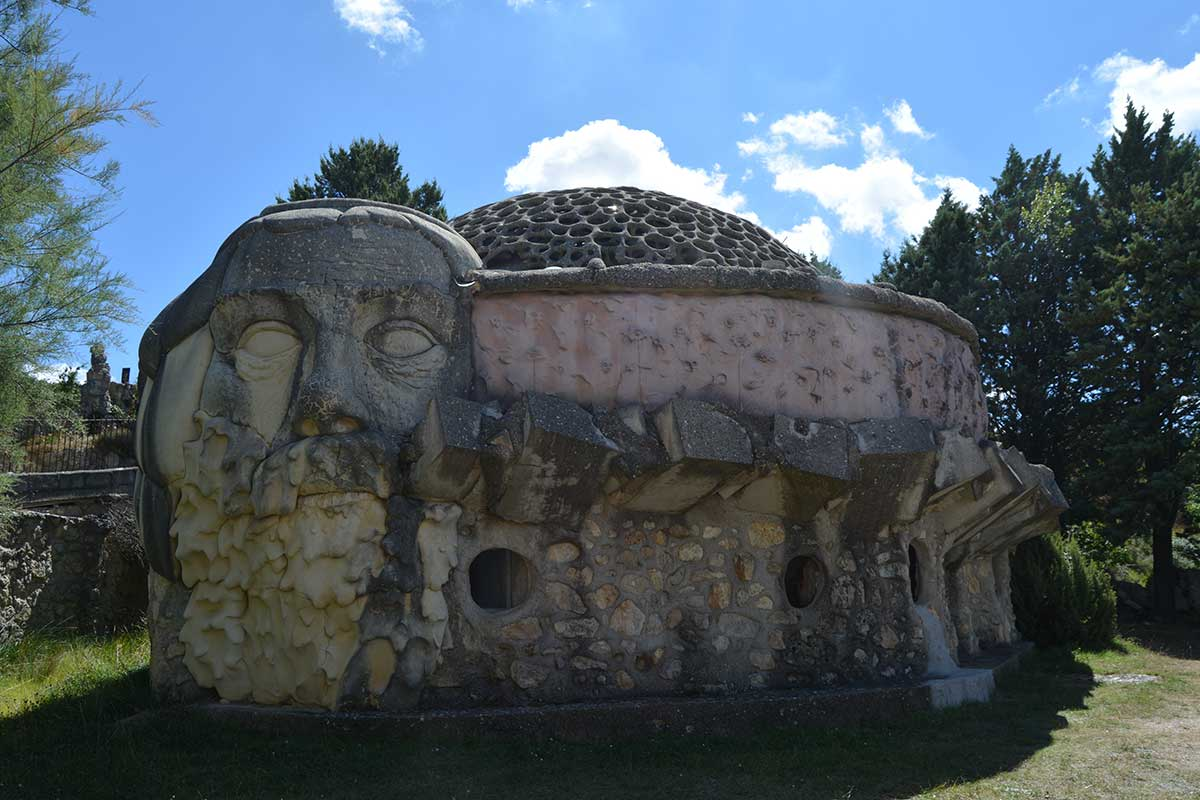 La casa museo de Salaguti